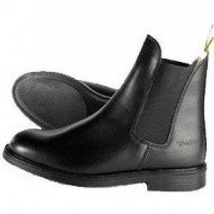 Ботинки Аллюр классик