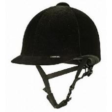 Шлем (каска) бархатный Нью