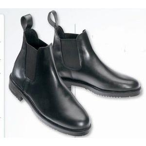 Ботинки кожа с дыш. подкладкой