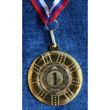 Медаль Солнце