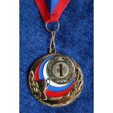 Медаль Триколор