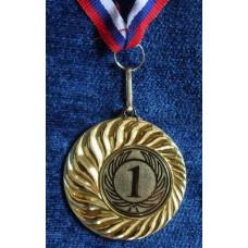 Медаль Волны