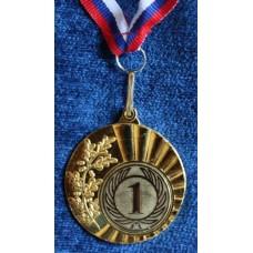 Медаль Дубовая ветвь