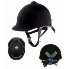 Шлем (каска) бархатный с регул.