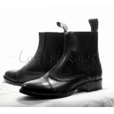 Ботинки Мастер Классик шерсть