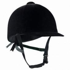 Шлем (каска) бархатный Пфифф