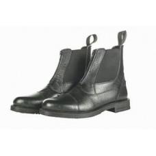 Ботинки кожа Буффало
