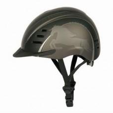 Шлем (каска) защитный (троеборный) Junior Pro