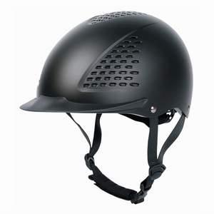 Шлем (каска) защитный (троеборный) Мустанг