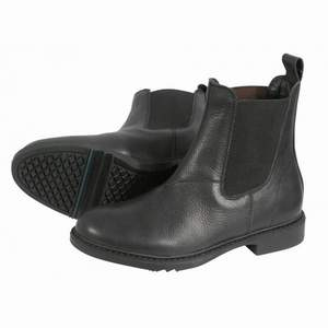 Ботинки кожаные PF