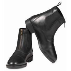 Ботинки кожаные Бостон