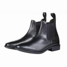 Ботинки кожаные Классик