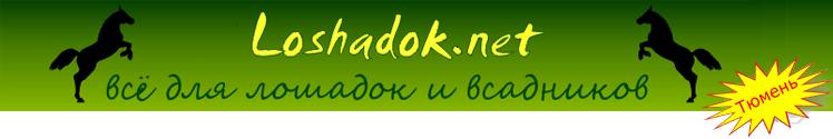 Loshadok.Net